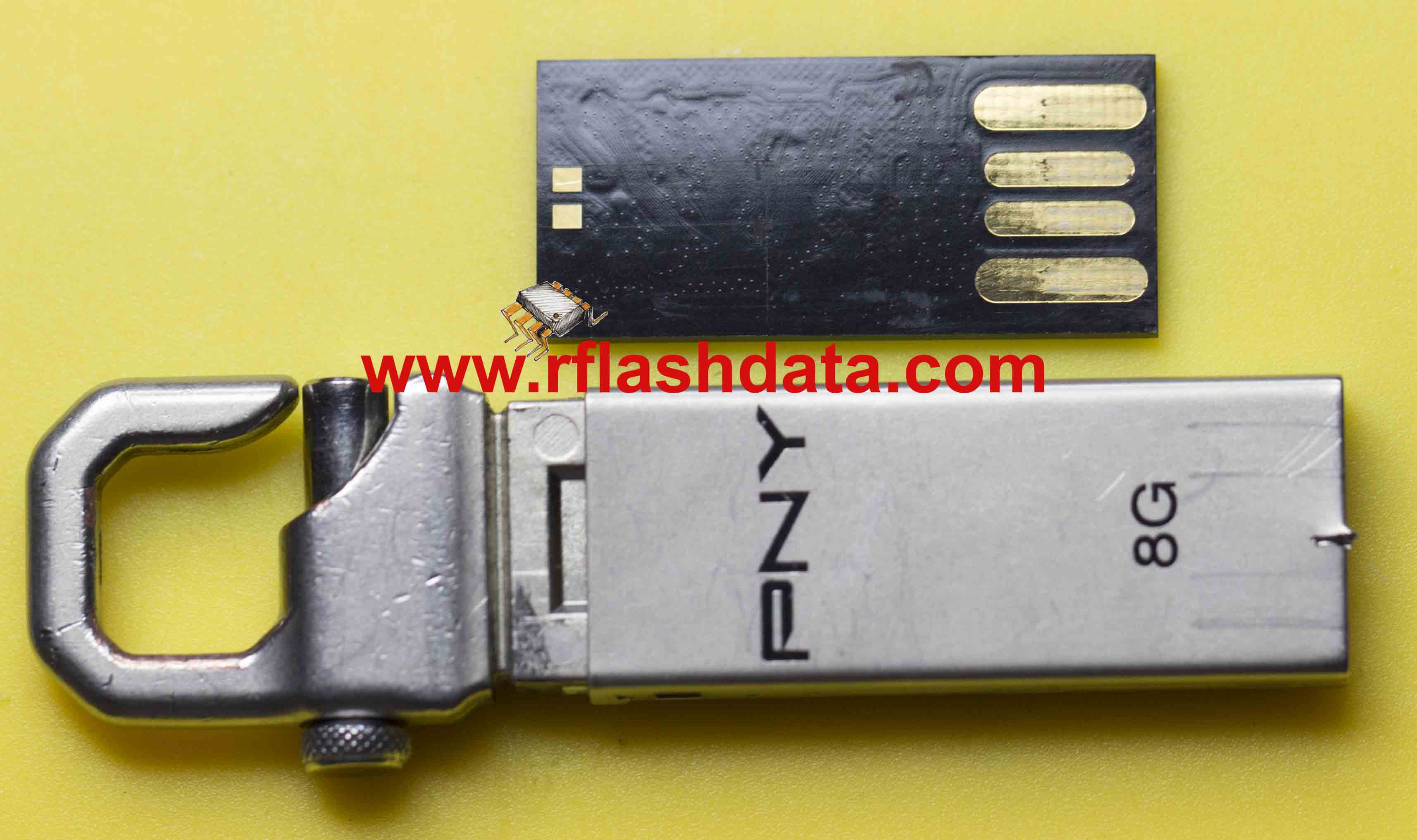 PNY FLASH DRIVE DATA RECOVERY