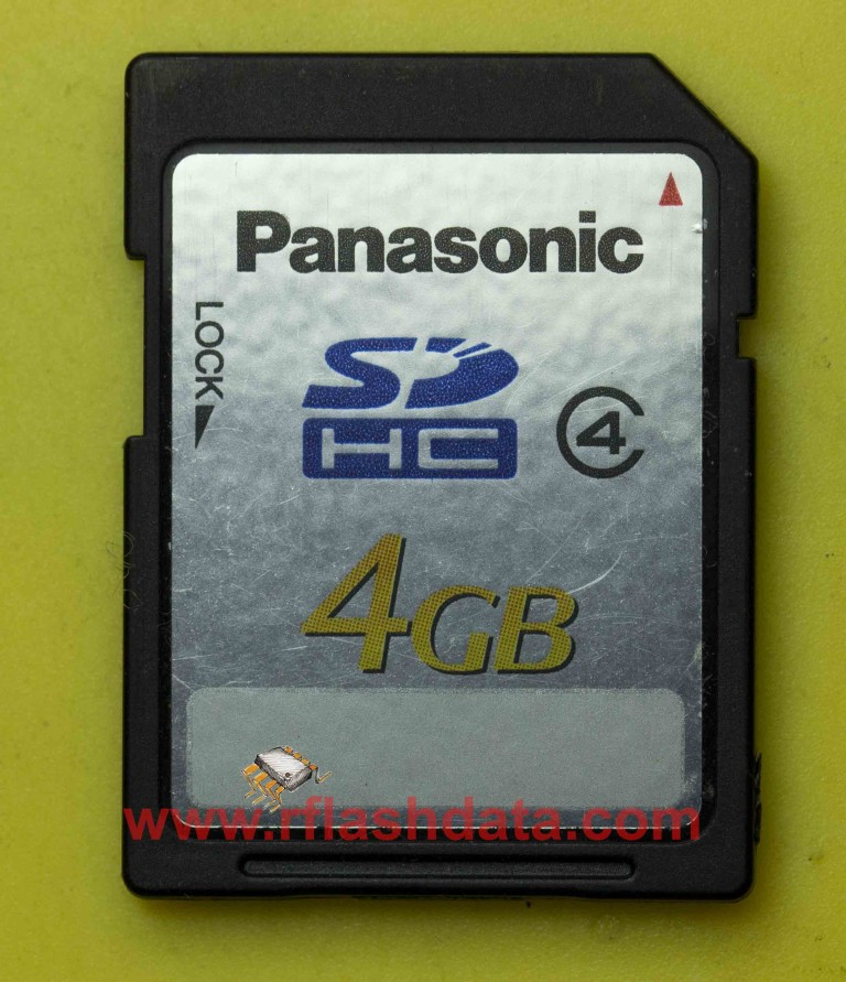 Data Recovery Software for Memory Cards Data
